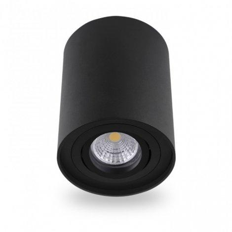 Светильник Feron ML304 GU10 Черный/Белый