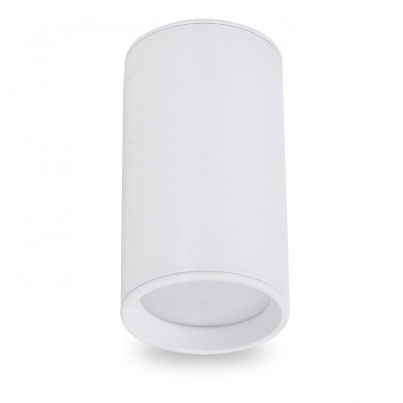 Светильник Feron ML301 GU10 Черный/Белый