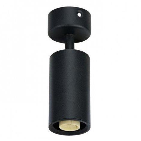 Светильник-спот Horoz Electric LOZAN 50W Черный/Белый