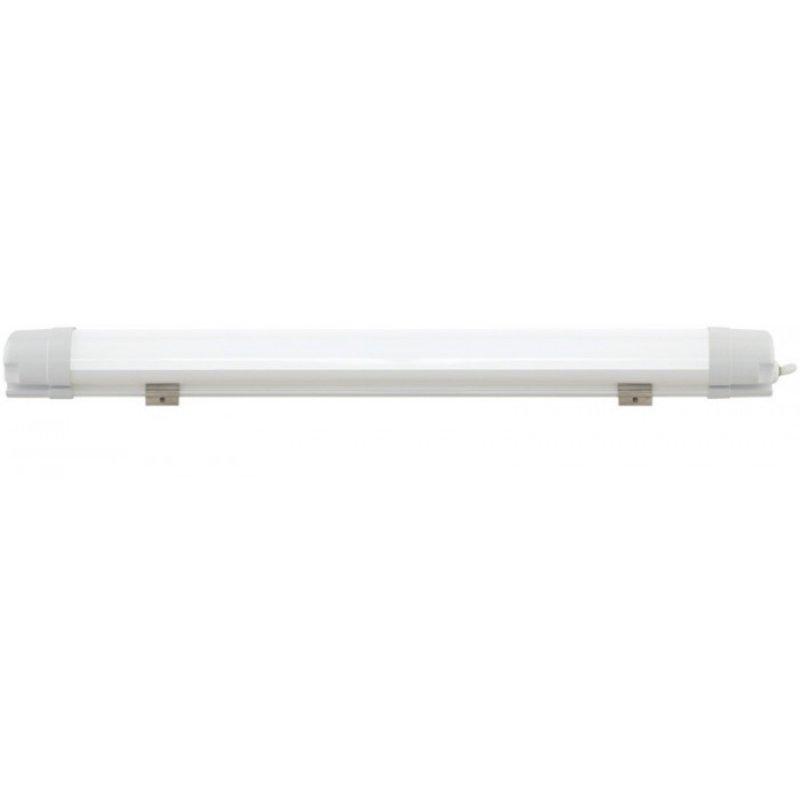 Светильник светодиодный HOROZ Electric NEHIR-18 6400K 18W