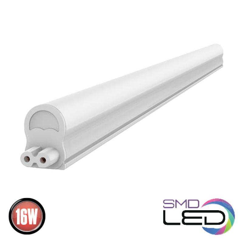 Светильник светодиодный линейный Horoz Electric OMEGA-16 16W 6400K
