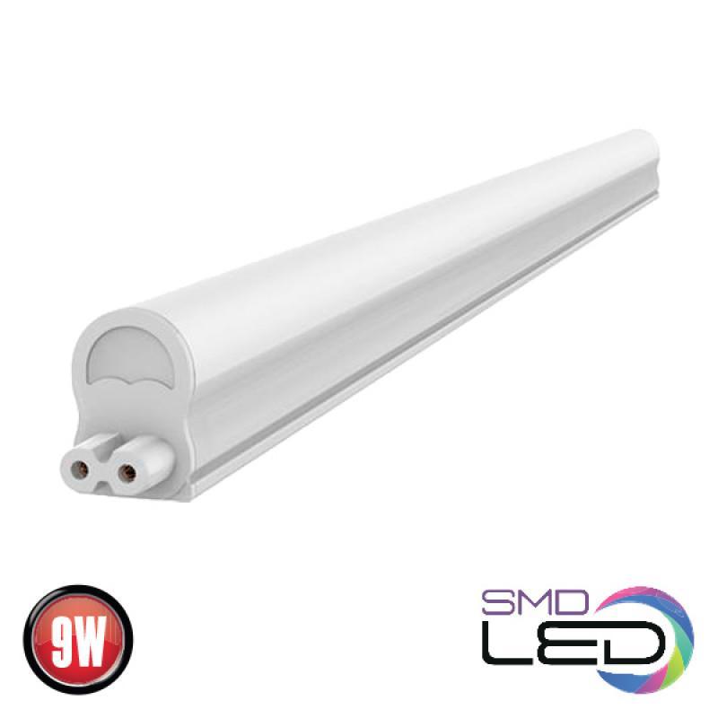Светильник светодиодный линейный Horoz Electric OMEGA-9 9W 6400K