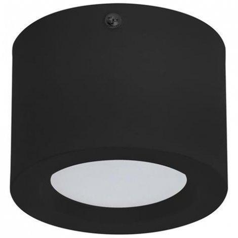 Светодиодный светильник Horoz Electric SANDRA-5 5W белый/черный