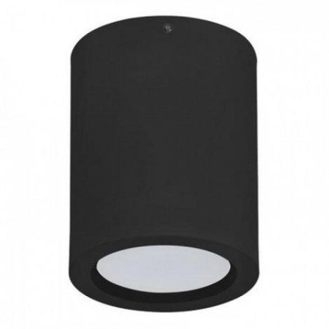 Светодиодный светильник Horoz Electric SANDRA-15/XL 15W Белый/Черный