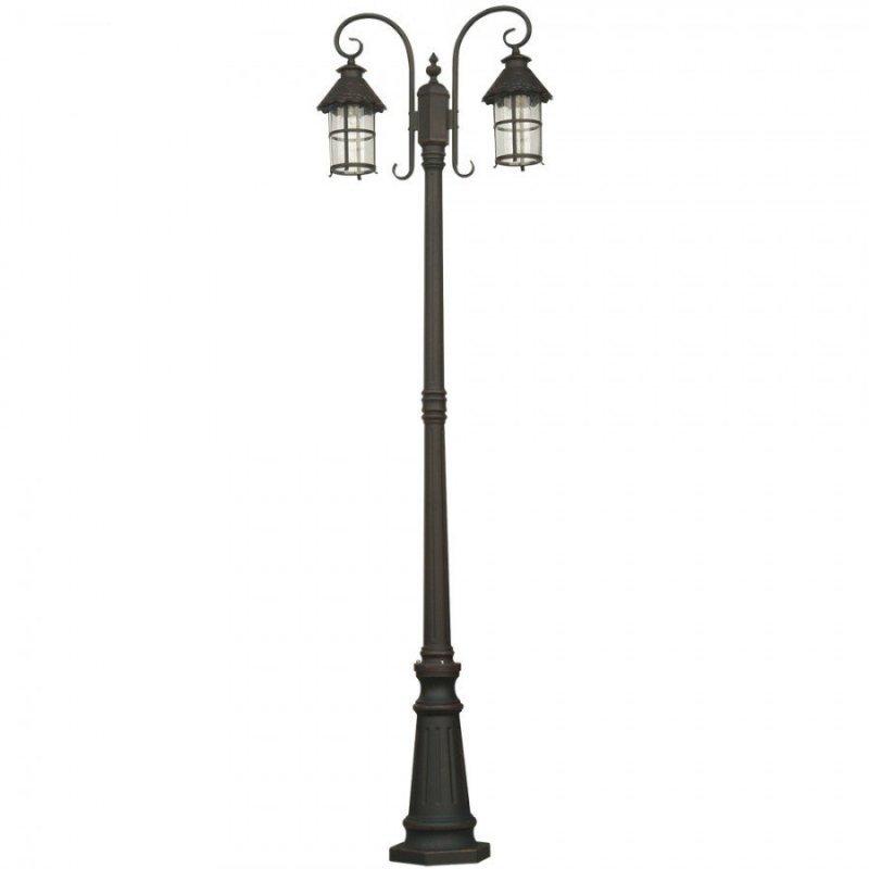 Светильник парковый Ultralight CAIOR I 100W 21682E/31682E