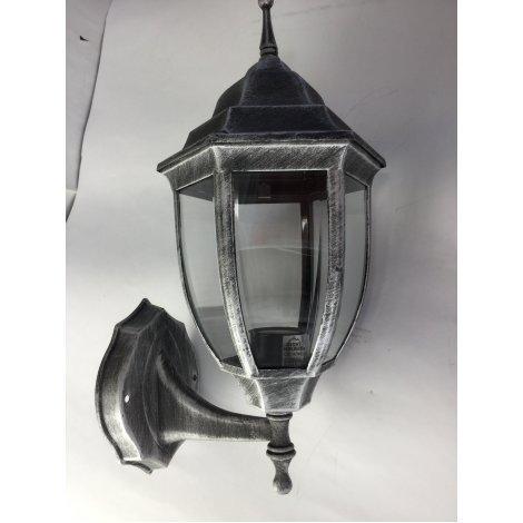 Светильник парковый Right hausen HN-19.3.01.9/HN-19.3.02.9 60W