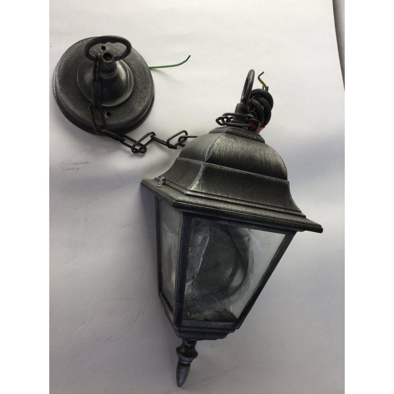 Светильник парковый подвесной Right hausen HN-19.3.03.9 60W