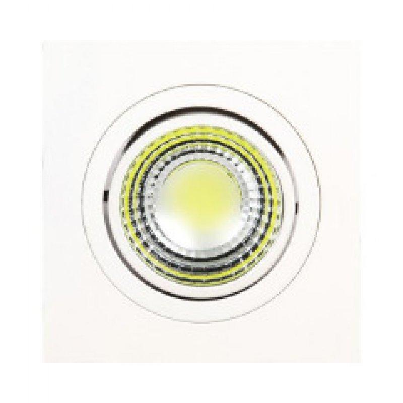 Светильник точечный светодиодный HOROZ Electric ADRIANA - 5 2700/6400K 5W