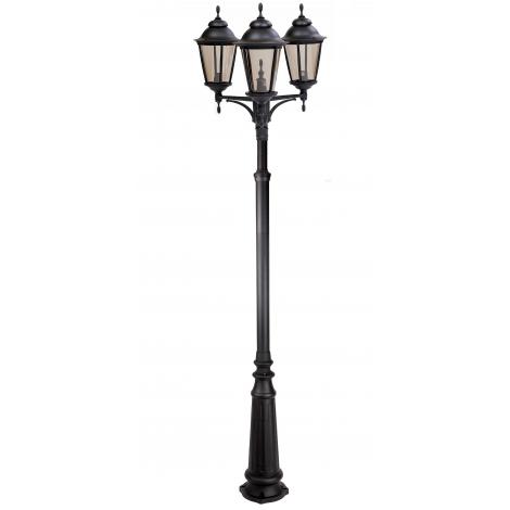 Светильник парковый Ultralight BREMEN 100W 21191XLA1/31191XLA1