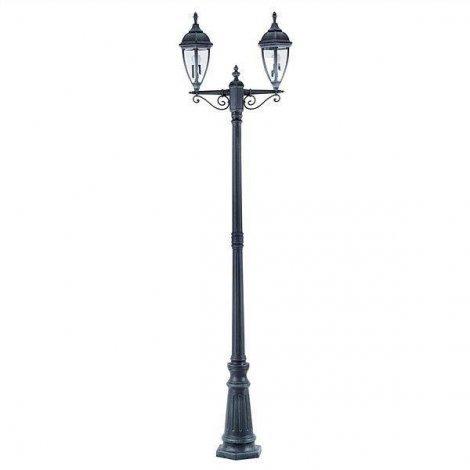 Светильник парковый Ultralight CALIFORNIA I 100W 21351SE/321351SE