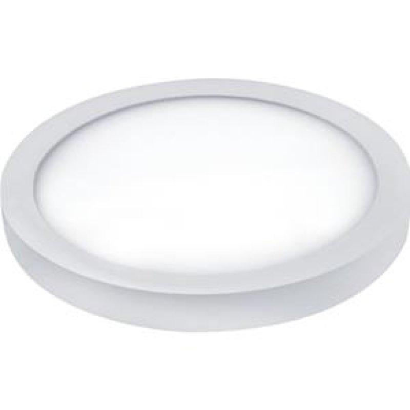 Светильник накладной HOROZ Eleсtric CAROLINE - 40 4200К 40W