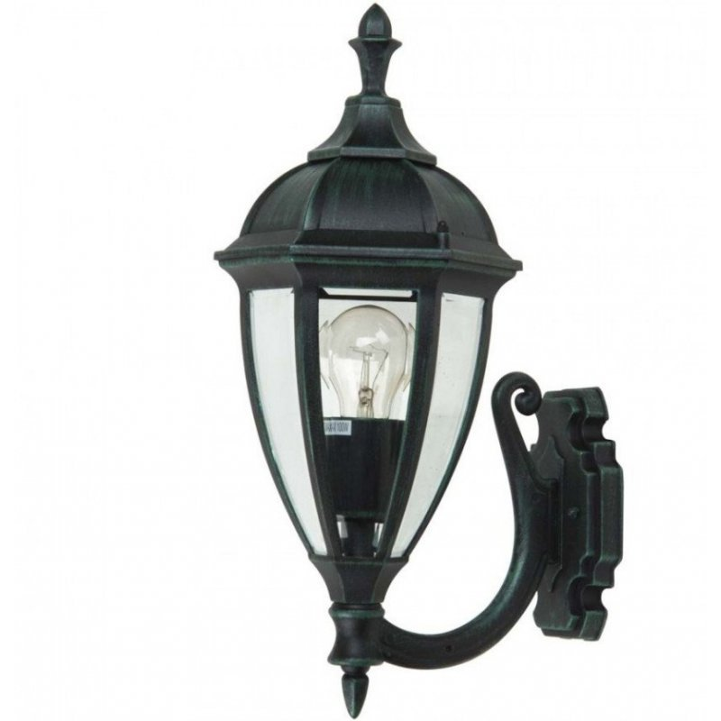 Светильник парковый Ultralight CALIFORNIA I 100W 1357S/1356S