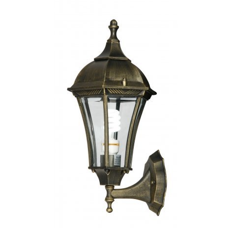 Светильник парковый Ultralight DALLAS I 100W 1311/1312