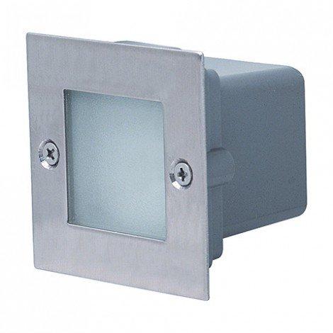 Светильник тротуарный HOROZ Electric GUMUS 0.9W 4100K 079 018 0001