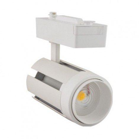 Светильник трековый светодиодный HOROZ Electric LONDON 35W 4200K
