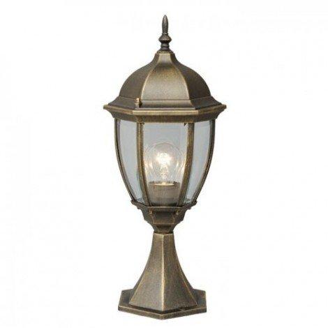 Светильник парковый напольный Ultralight DALLAS II 100W 1279S
