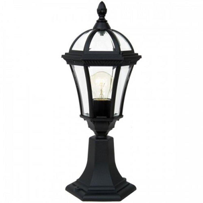 Светильник парковый напольный Ultralight REAL I 100W 1564S