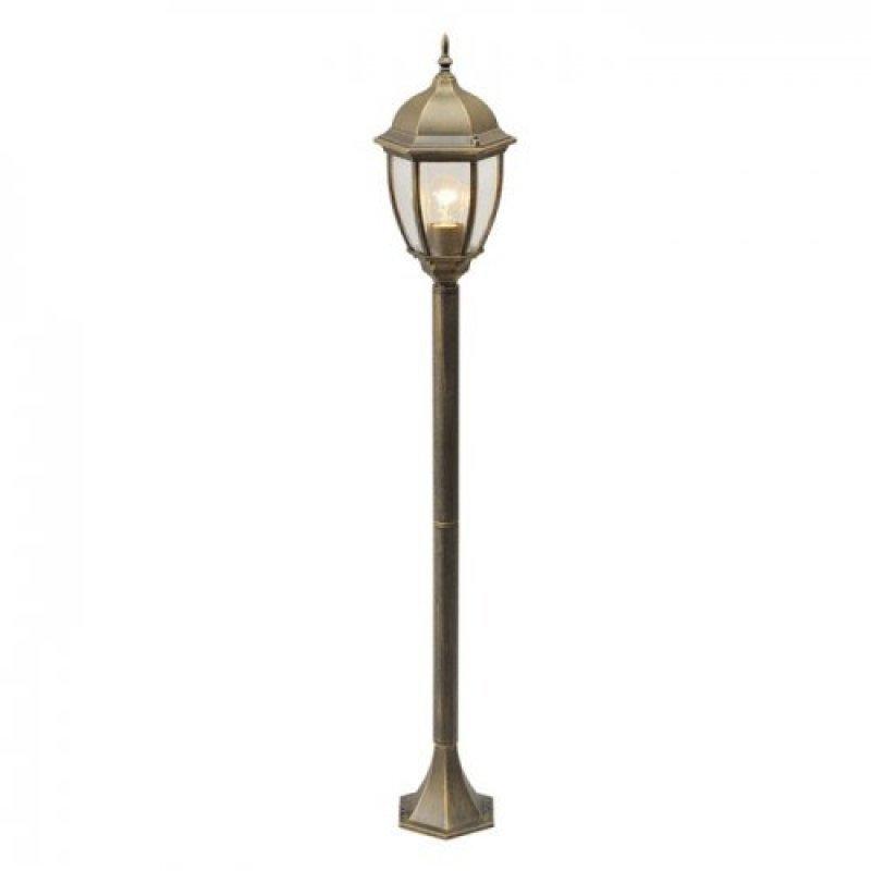 Светильник парковый Ultralight DALLAS II 100W 11278SJ