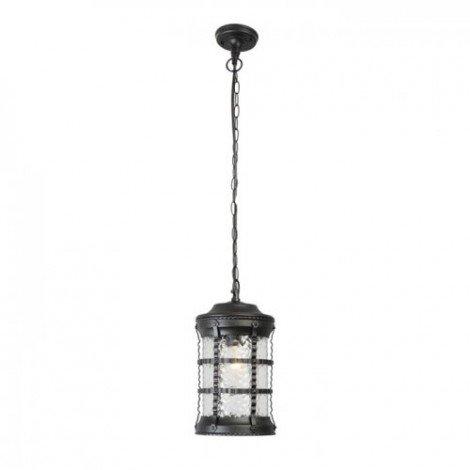 Светильник парковый подвесной Ultralight LETTERA 100W 1635