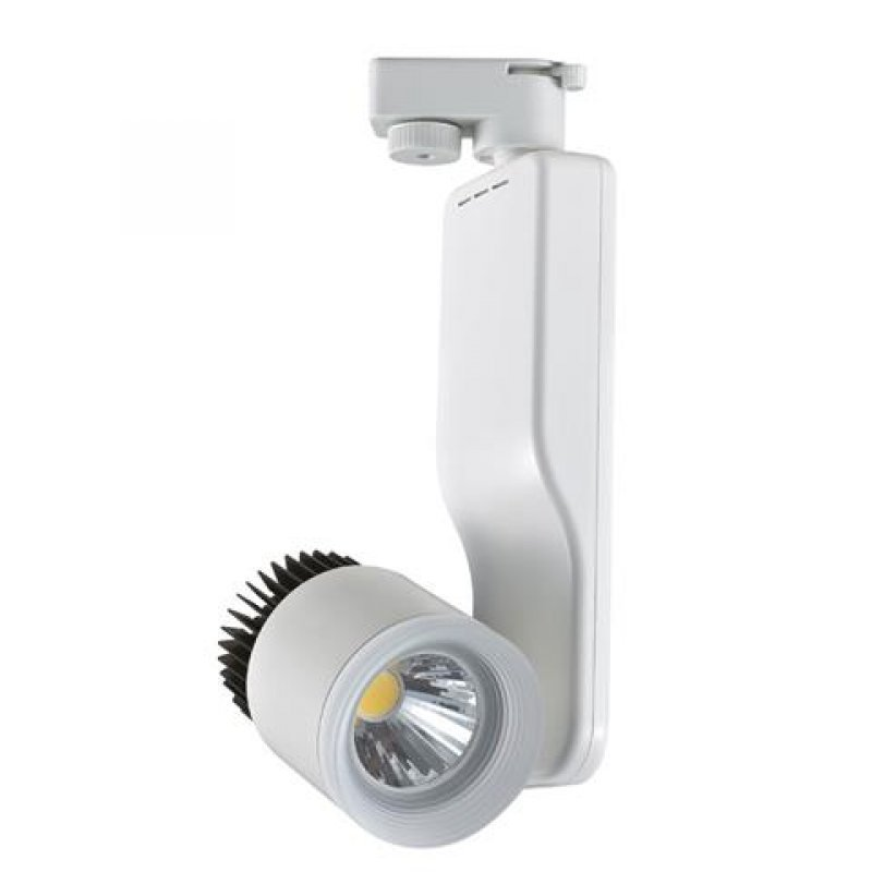 Светильник трековый светодиодный HOROZ Electric PARIS-23 4200K 23W