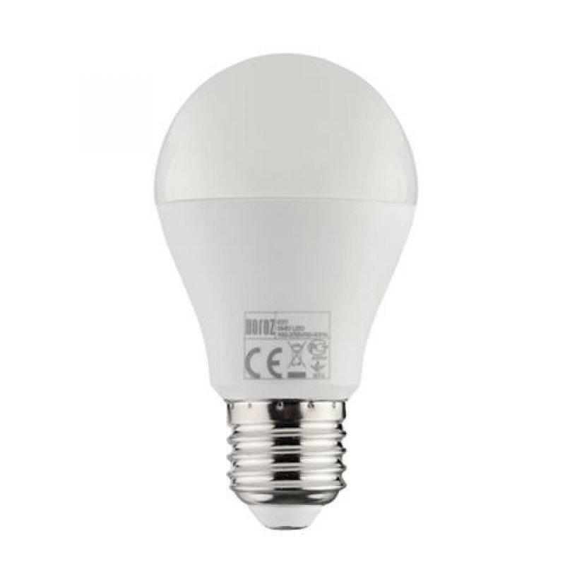 Светодиодная лампа HOROZ ELECTRIC Premier-15 A60 15W 6400K 175-250V E27