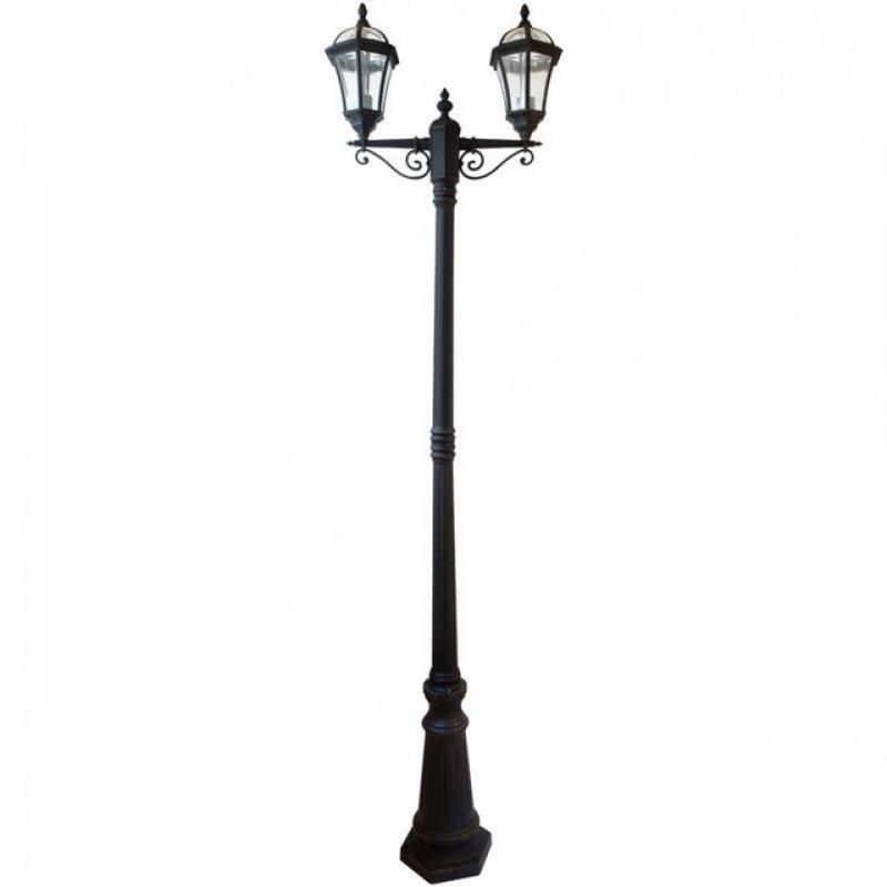 Светильник парковый Ultralight REAL I 100W 21561SE /31561SE