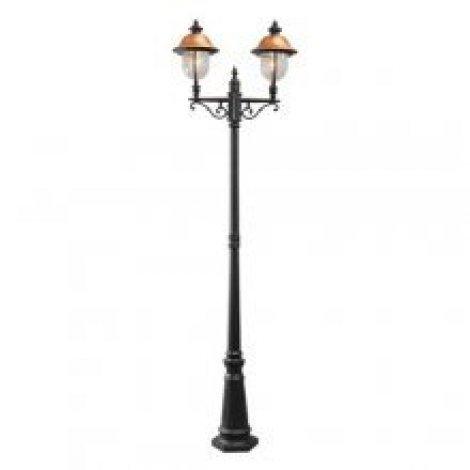 Светильник парковый Ultralight VERONA II 100W 21036E/31036E