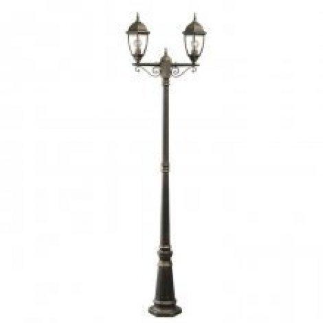 Светильник парковый Ultralight DALLAS II 100W 21276SE/31276SE