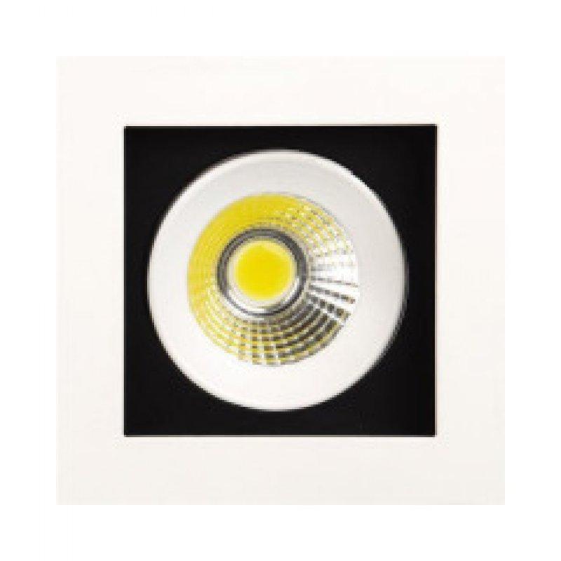 Светильник точечный светодиодный HOROZ Electric SABRINA - 8  2700/6400K  8W
