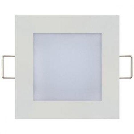 Светильник врезной HOROZ Electric SLIM/Sg-6 4200K 6W
