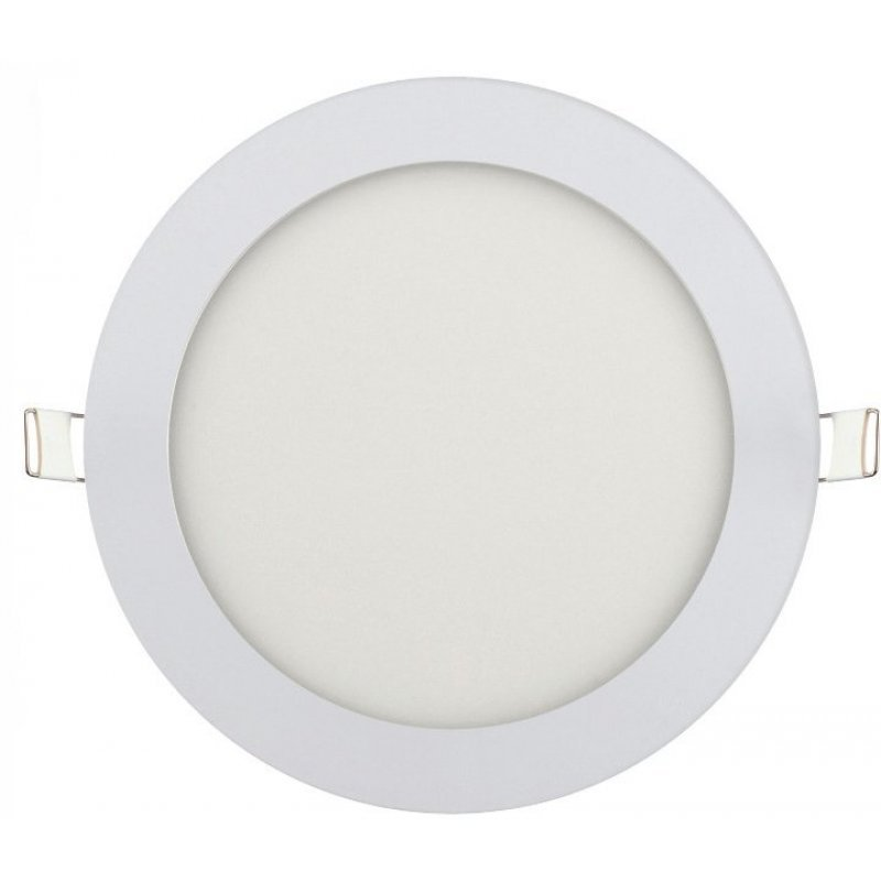 Светильник врезной HOROZ Electric SLIM-15 4200K 15W