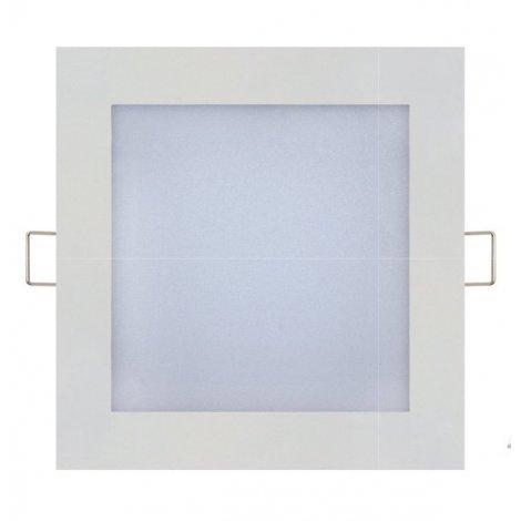 Светильник врезной HOROZ Electric SLIM/Sg-9 4200K 9W