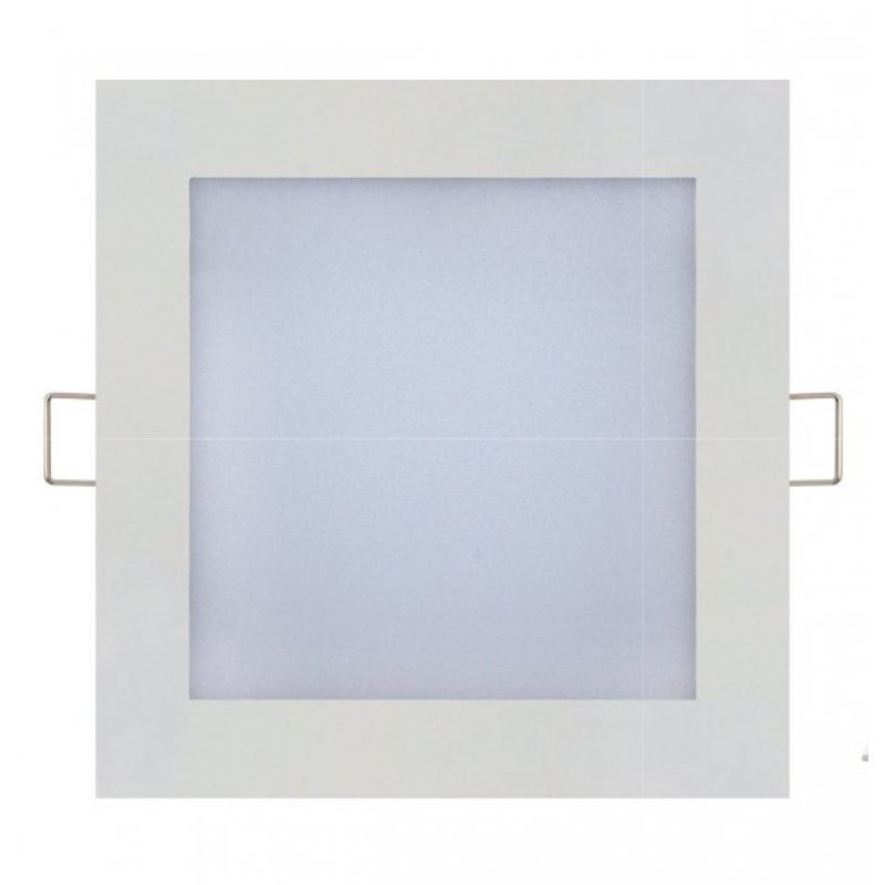 Светильник врезной HOROZ Electric SLIM/Sg-12 4200K 12W