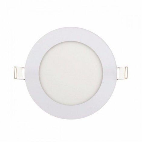 Светильник врезной HOROZ Electric SLIM-6 4200K 6W