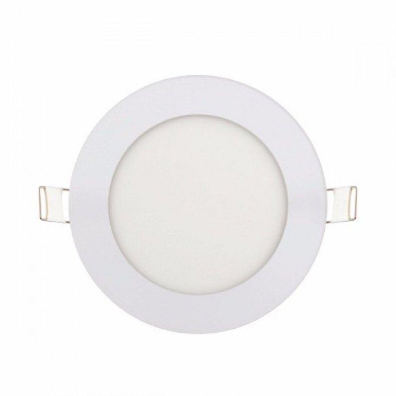 Светильник врезной HOROZ Electric SLIM-9 4200K 9W