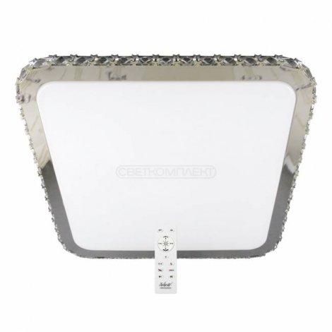 Светильник диодный накладной Ardiente CRY-S 60 TX RC