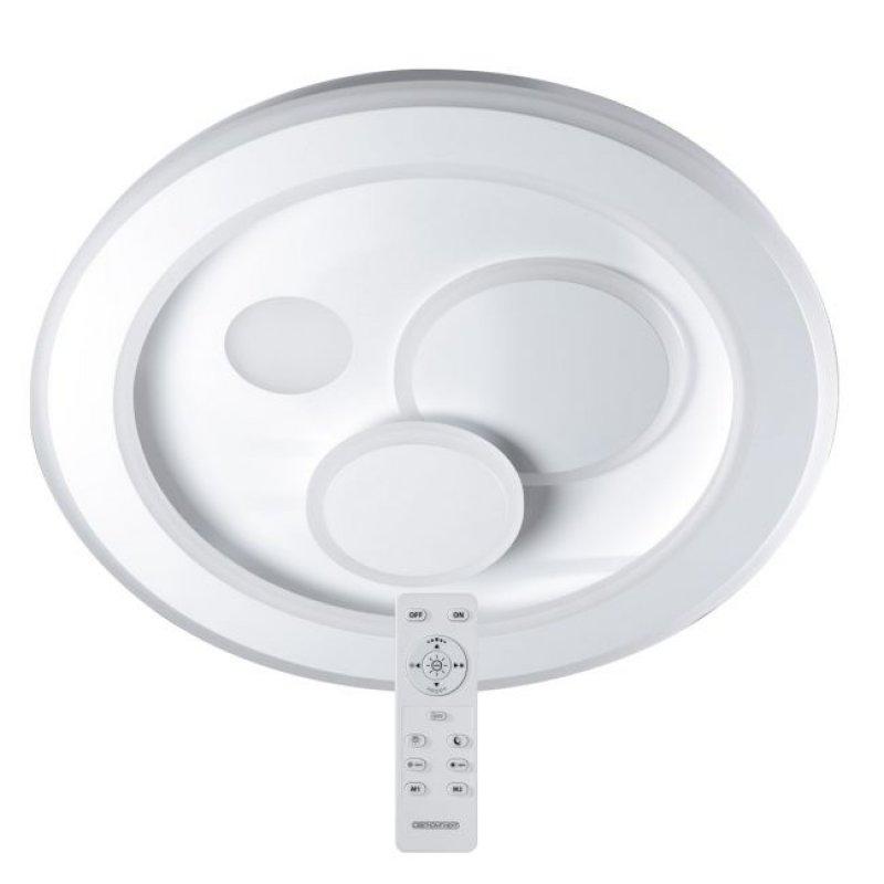 Светильник светодиодный СВЕТКОМПЛЕКТ LED ACR 4838 3R 85W RC