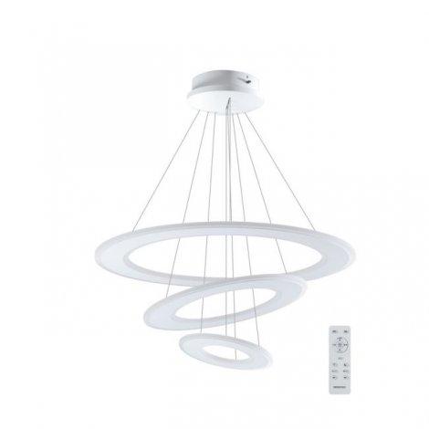 Светильник светодиодный СВЕТКОМПЛЕКТ LED L-ACR-R 550 120W RC с пультом ДУ
