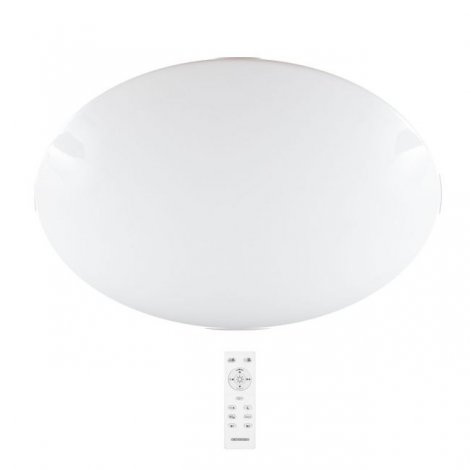 Светодиодный светильник СВЕТКОМПЛЕКТ SL-R 68 RGB TX IR RC с пультом ДУ