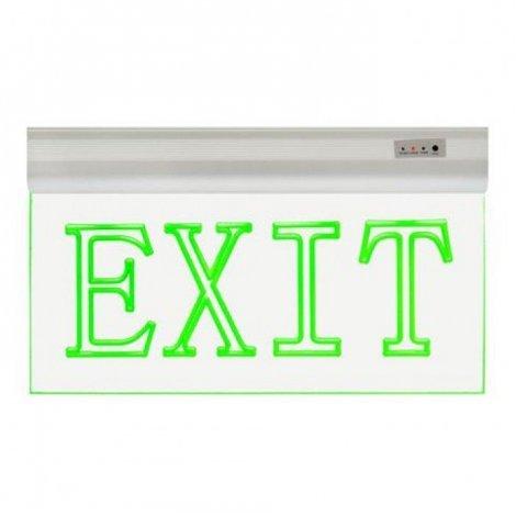 """Аварийный указатель Horoz Electric """"EXIT""""  ZOFF HL 3301L / 084 019 0001"""